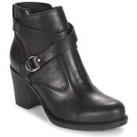 鞋子 女士 短靴 P-L-D-M by Palladium SUDENCIA MXCO 黑色