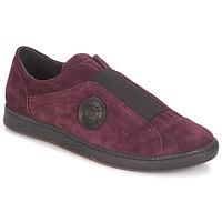 鞋子 女士 平底鞋 Pataugas Jelly 茄子紫