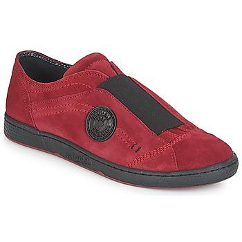 鞋子 女士 平底鞋 Pataugas Jelly 红色