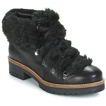 鞋子 女士 短筒靴 Pataugas Task 黑色