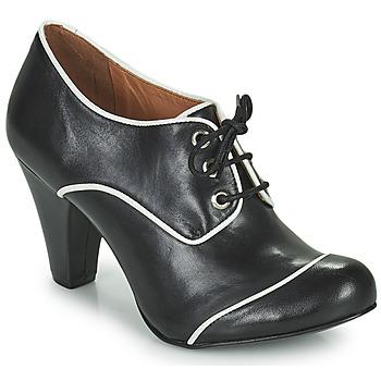 鞋子 女士 短靴 Cristofoli GRENATAS 黑色