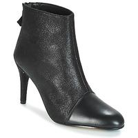 鞋子 女士 短靴 Elizabeth Stuart CITOU 黑色