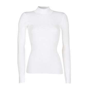 衣服 女士 羊毛衫 Ikks RUNO 白色