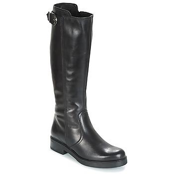 鞋子 女士 都市靴 Samoa DOLCU 黑色