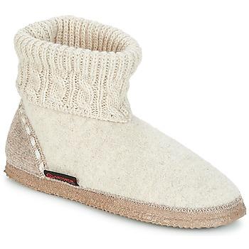 鞋子 女士 拖鞋 Giesswein FREIBURG 米色