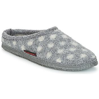 鞋子 女士 拖鞋 Giesswein NEUENSTEIN 灰色