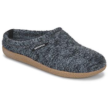 鞋子 女士 拖鞋 Giesswein VEITSCH 灰色