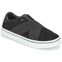 鞋子 女士 平底鞋 Skechers 斯凯奇 HI-LITE 黑色