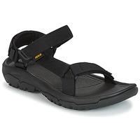 鞋子 女士 涼鞋 Teva HURRICANE XLT2 黑色