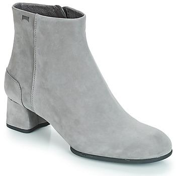 鞋子 女士 短靴 Camper 看步 KIE0 Boots 灰色