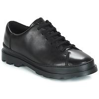 鞋子 男士 德比 Camper 看步 BRUTUS 黑色