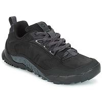 鞋子 男士 球鞋基本款 Merrell 迈乐 ANNEX TRAK LOW 黑色