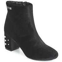 鞋子 女士 短靴 Les Tropéziennes par M Belarbi CHANNON 黑色