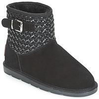 鞋子 女士 短筒靴 Les Tropéziennes par M Belarbi CIRA 黑色