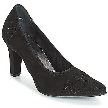 鞋子 女士 高跟鞋 Myma PIZZANS 黑色