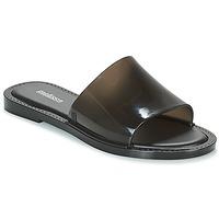 鞋子 女士 休閑涼拖/沙灘鞋 Melissa 梅麗莎 SOULD 黑色