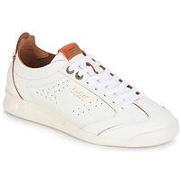 鞋子 女士 球鞋基本款 Kickers KICK 18 白色