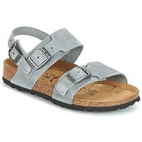 鞋子 男孩 凉鞋 Betula GLOBAL 2 灰色