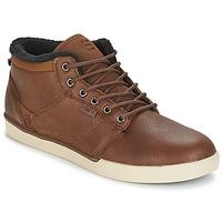 鞋子 男士 高帮鞋 Etnies JEFFERSON MID 棕色