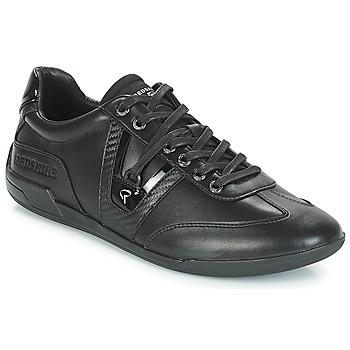 鞋子 男士 球鞋基本款 Redskins VERAC 黑色