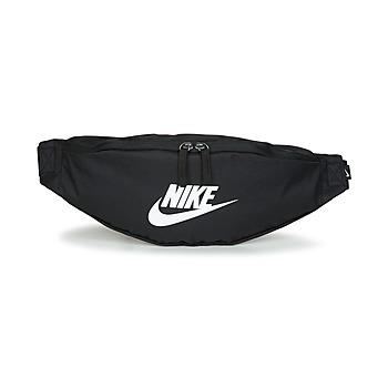 包 腰包 Nike 耐克 NIKE SPORTSWEAR HERITAGE 黑色