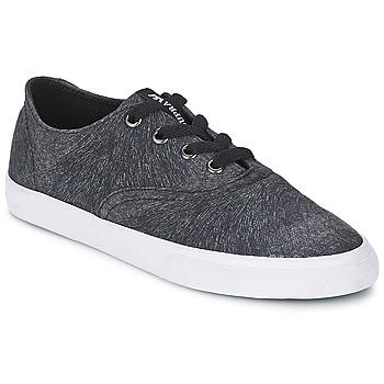 鞋子 女士 球鞋基本款 Supra WRAP 黑色 / 白色