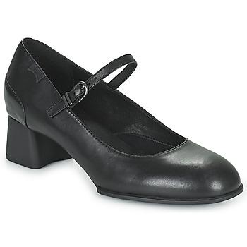 鞋子 女士 高跟鞋 Camper 看步 KATIE 黑色