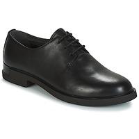 鞋子 女士 德比 Camper 看步 IMAN 黑色