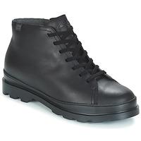 鞋子 男士 短筒靴 Camper 看步 BRTO GTX 黑色