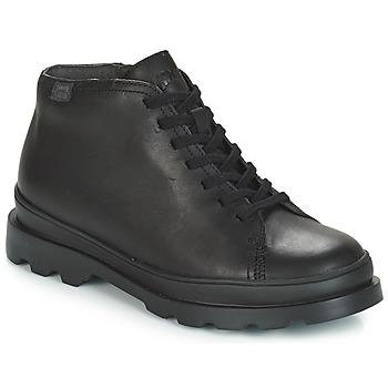 鞋子 女士 短筒靴 Camper 看步 BRTO W GTX 黑色