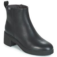 鞋子 女士 短靴 Camper 看步 WDR0 GTX 黑色