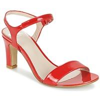 鞋子 女士 凉鞋 Perlato MONDEGO 红色