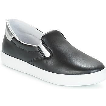 鞋子 女士 球鞋基本款 Yurban JESSY 黑色