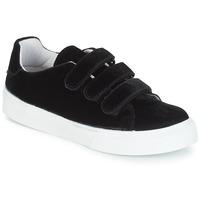 鞋子 女士 球鞋基本款 Yurban JOZZY 黑色