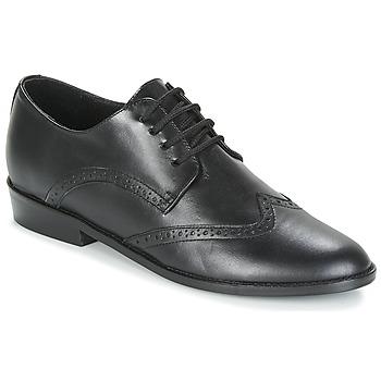鞋子 女士 德比 So Size JANDEL 黑色