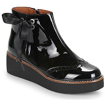 鞋子 女士 短筒靴 Fericelli JANDICI 黑色