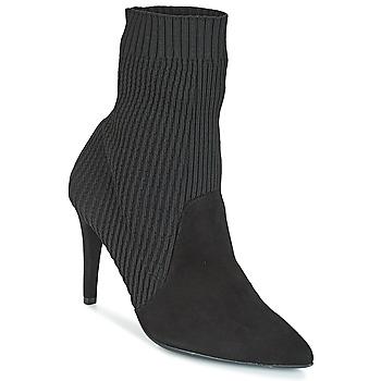 鞋子 女士 短靴 Fericelli JACOLI 黑色
