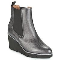 鞋子 女士 短筒靴 Fericelli JERAMO 银灰色