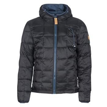 衣服 男士 羽絨服 80DBORIGINAL CHILL18 黑色 / 海藍色
