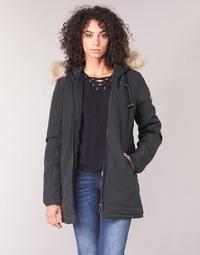 衣服 女士 棉衣 80DBORIGINAL DIVA 黑色