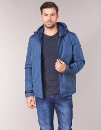 衣服 男士 夹克 80DBORIGINAL STAN 蓝色