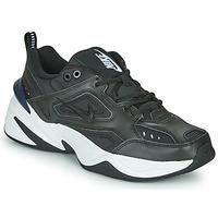 鞋子 男士 球鞋基本款 Nike 耐克 M2K TEKNO 黑色