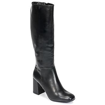 鞋子 女士 都市靴 Betty London JOLAJU 黑色