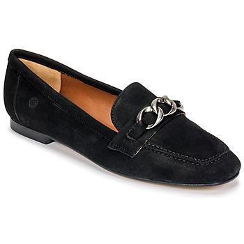 鞋子 女士 皮便鞋 Betty London JYVOLI 黑色