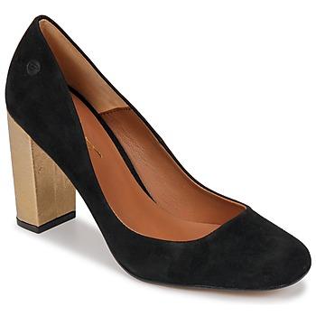 鞋子 女士 高跟鞋 Betty London JIFOLU 黑色 / 金色