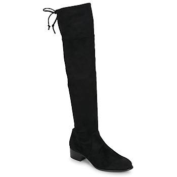 鞋子 女士 绑腿 Betty London JAZUMI 黑色