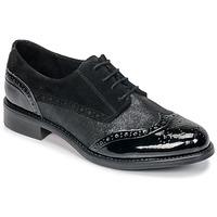 鞋子 女士 德比 Betty London CODEUX 黑色