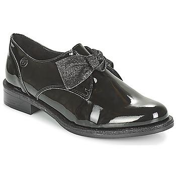 鞋子 女士 德比 Betty London JOHEIN 黑色