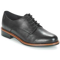 鞋子 女士 德比 Betty London JANA 黑色