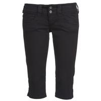 衣服 女士 七分裤 Pepe jeans VENUS CROP 黑色